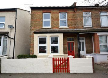 Thumbnail 3 bedroom property for sale in St. Anns Road, Southend-On-Sea