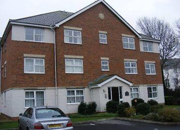 Thumbnail 1 bedroom flat to rent in Jasmine Way, Locking Castle East, Weston-Super-Mare