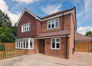 Thumbnail 5 bed detached house for sale in Willow House, Manor Park, Manor Road North, Esher