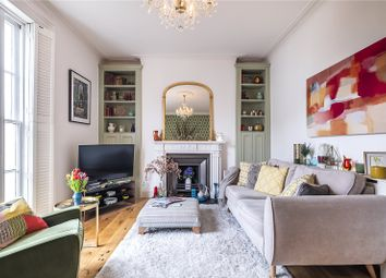 Thumbnail 1 bedroom flat for sale in Grafton Square, London