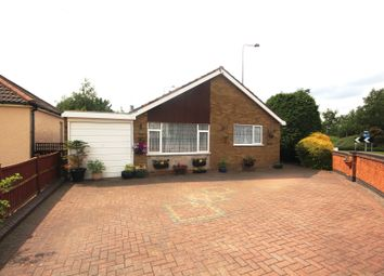 Thumbnail 2 bed detached bungalow for sale in High Street, Burntwood