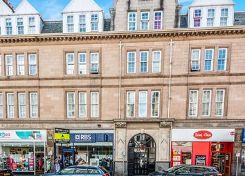 Thumbnail 2 bed flat for sale in Queensgate, Inverness