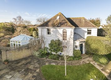 Thumbnail 4 bed detached house for sale in Barrack Lane, Aldwick