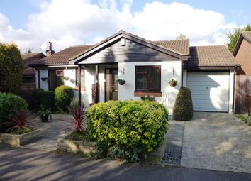 Thumbnail 2 bedroom detached bungalow for sale in Moormead Drive, Stoneleigh, Epsom