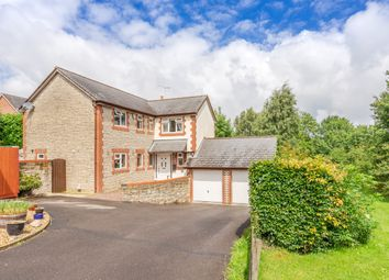 Thumbnail 5 bed detached house for sale in Turnpike Gate, Wickwar, Wotton-Under-Edge