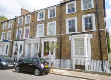 Thumbnail 1 bed flat to rent in Kingsdown Road, London