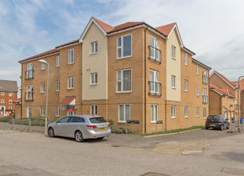 Thumbnail 2 bed flat for sale in Myrtle Road, Minster On Sea, Sheerness