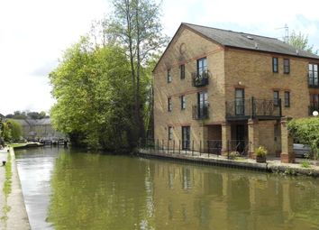 Thumbnail 1 bed flat to rent in Ravens Wharf, Ravens Lane, Berkhamsted.