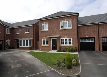 Thumbnail 4 bed link-detached house for sale in Moorfield Meadow, Billinge
