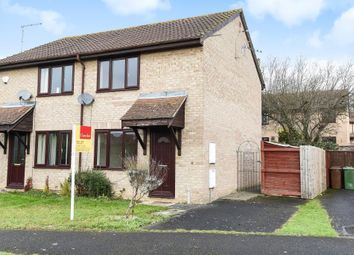 Thumbnail 2 bed semi-detached house to rent in Botley, Oxfordshire