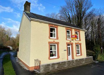 3 bed detached house for sale in Llanfair Road, Lampeter SA48