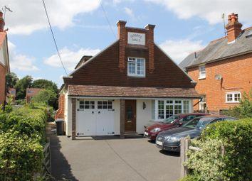 Thumbnail 4 bed detached house for sale in Ballsocks Lane, Vines Cross, Heathfield