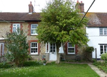 Thumbnail 2 bed cottage to rent in Shaftesbury View, Gillingham