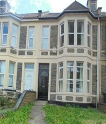 Thumbnail 6 bed property to rent in Fishponds Road, Fishponds, Bristol