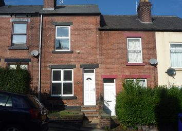 Thumbnail 3 bed terraced house to rent in Marion Road, Hillsborough, Sheffield
