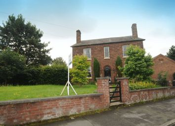 Thumbnail 4 bed property for sale in Eastford Road, Warrington