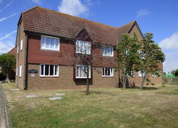 Thumbnail 1 bed flat for sale in Worthing Road, Wick, Littlehampton