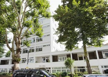 Thumbnail 1 bed flat to rent in The Limes, Linden Gardens, London
