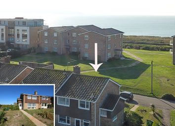 Thumbnail 3 bed semi-detached house for sale in Maryland Gardens, Milford On Sea, Lymington, Hampshire
