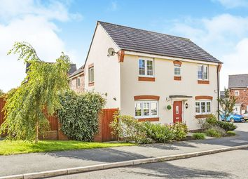 Thumbnail 3 bed semi-detached house for sale in Hornbeam Close, Wesham, Preston