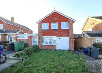 Thumbnail 4 bed detached house for sale in Seven Sisters Road, Eastbourne, East Sussex