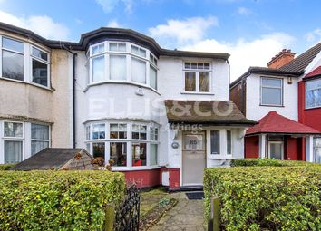 Thumbnail 5 bed semi-detached house for sale in Leeside Crescent, London