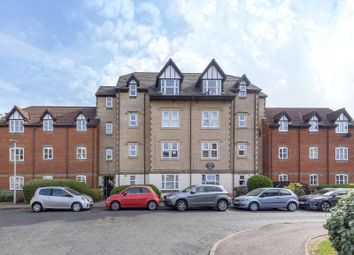 Thumbnail 2 bed flat for sale in Sherwood House, Rembrandt Way, Reading