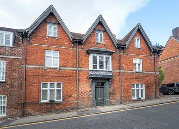 Thumbnail 2 bed flat for sale in Blake House, 12 Kingsbury Street, Marlborough, Wiltshire