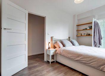 Brixton Hill Court, Brixton, London SW2. 1 bed flat