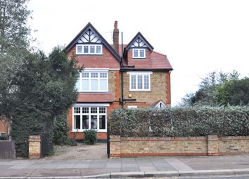 Thumbnail 5 bed detached house for sale in West Park, London