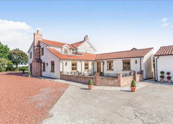 Thumbnail 5 bedroom land for sale in Three Gates Farm, Dalton Piercy, Hartlepool