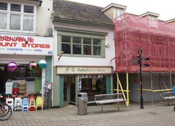 Commercial property to let in The Mall, Bridge Street, Andover SP10