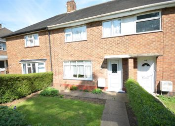 Thumbnail 3 bed terraced house for sale in Havenwood Rise, Clifton, Nottingham