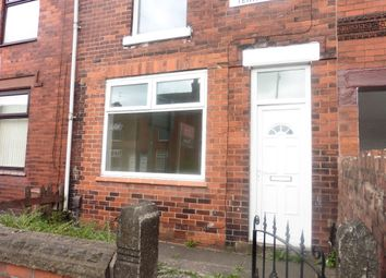 Thumbnail 3 bed terraced house for sale in Westwood Terrace, Warrington Road, Ince, Wigan