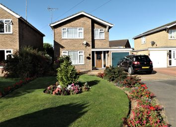 3 bed detached house for sale in Chestnut Avenue, Holbeach, Spalding PE12