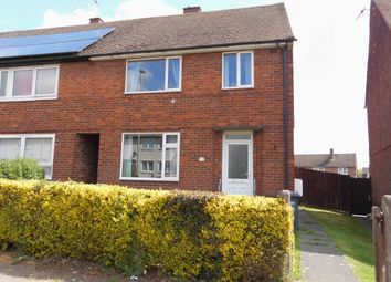 Thumbnail 3 bed town house for sale in Bateman Road, Leicester