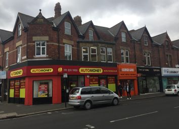 Thumbnail Retail premises to let in Whitley Road, Newcastle Upon Tyne