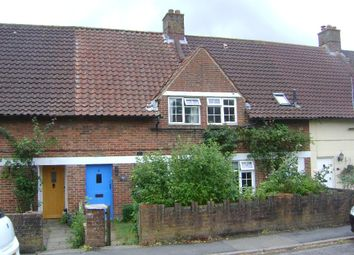 Thumbnail 4 bed cottage to rent in Ramsdean Road, Stroud, Petersfield