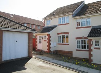 Thumbnail 3 bedroom semi-detached house for sale in Llyn Tircoed, Tircoed Forest Village, Penllergaer, Swansea, City And County Of Swansea.