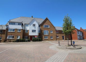 Thumbnail 1 bed flat to rent in Violet Way, Kingsnorth, Ashford