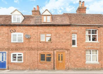Thumbnail 2 bed terraced house for sale in St. Edmunds Lane, Abingdon