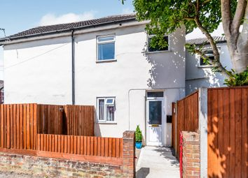 1 bed maisonette for sale in Testwood Road, Freemantle, Southampton SO15