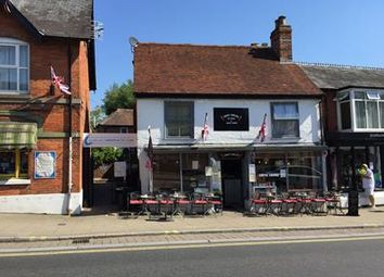 Thumbnail Office to let in Elliott's Courtyard, 33B High Street, Lyndhurst, Hampshire
