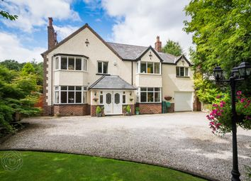 Thumbnail 5 bedroom detached house for sale in Preston Road, Whittle-Le-Woods, Chorley