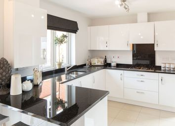 Thumbnail 5 bedroom detached house for sale in Vale Road, Bishop's Cleeve, Cheltenham