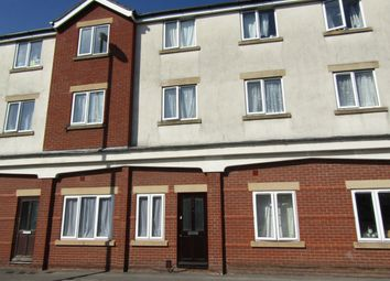 Thumbnail 2 bed flat to rent in Forton Road, Gosport