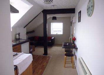 Thumbnail 1 bed flat to rent in Eagle Parade, Buxton, Derbyshire