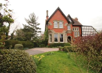 Thumbnail 3 bed semi-detached house for sale in Ash Grange, Ash Road, Whitchurch