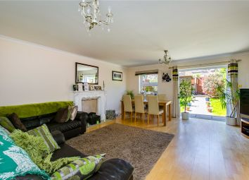 Thumbnail 4 bed terraced house for sale in Craster Road, London