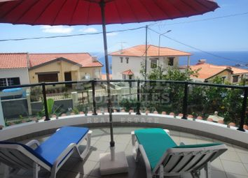 Thumbnail 3 bed detached house for sale in Funchal (Santa Maria Maior), Funchal (Santa Maria Maior), Funchal